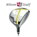 Wilson Staff D200 Women's Golf Fairway Wood
