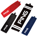 Ping Tri-Fold Golf Towel