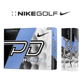 Nike Ladies PD Golf Balls