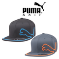Puma Pro Tour Performance Monoline 100 Golf Cap 2015