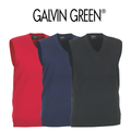 Galvin Green Cooper Knitted Golf Slipover 2015