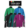 Alvin Waterproof Golf Jacket
