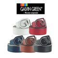 Galvin Green Weston Leather Golf Belt NEW 2015