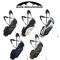 Sun Mountain Front 9 Golf Stand Bag 2016