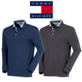 Tommy Hilfiger Coventry LS Performance Polo