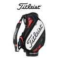 Titleist 10.5 inch Golf Staff Bag. 2016 Range
