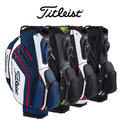 Titleist Lightweight Cart Golf Bag. New 2016