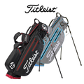 Titleist StaDry Light 4UP Golf Stand Bag.