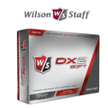 Wilson Staff DX2 Soft Golf Balls