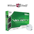 Wilson Tour Velocity Feel Golf Balls (15 Ball Pack)