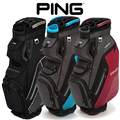 Ping Pioneer Golf Cart Bag