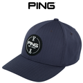 Ping Patch Structured Golf Cap