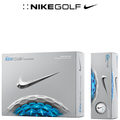Nike RZN Tour Platinum Golf Balls 2016