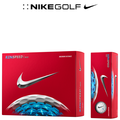 Nike RZN Speed Red Golf Balls 2016