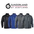 Sunderland Whisperdry Stealth Golf Jacket