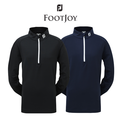 Footjoy Junior Golf Chill-Out Pullover 2016