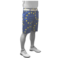 Royal & Awesome Eurostar Golf Shorts 2016