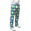 Royal & Awesome Blues On The Greens Trousers 2016