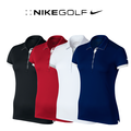 Ladies Victory Colourblock Golf Polo