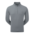 Lambswool Lined 1/2 Zip Golf Pullover