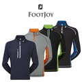 Footjoy Mens Performance Wind Shell Mid Layer Top