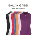 Minnah Ladies Sleeveless Golf Shirt