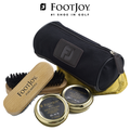 Footjoy Shoe Care Kit