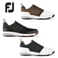 Footjoy Contour Fit Mens Golf Shoes - New 2017