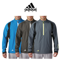 Gore-Tex Paclite Half-Zip Golf Jacket