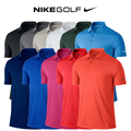 Victory Solid Golf Polo