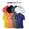 Nike M NK Dry Golf Polo Slim Tipped