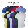Lowther Chest Pocket Golf Polo
