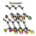 iCart One 3 Wheel One Click Trolley