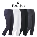 Womens Performance Cropped Golf Trousers