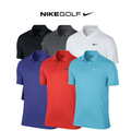 Modern Fit Victory Solid LC Golf Polo