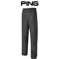 Anders Black Waterproof Trouser