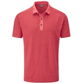 Ping Mens Chandler Golf Polo Shirt