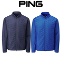 Ping Mens Norse PrimaLoft Golf Jacket II