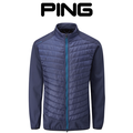 Ping Mens Norse PrimaLoft Zoned Golf Jacket II - 2019