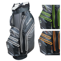 iCart AquaPel 100 Waterproof 14 Way Golf Trolley Bag