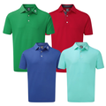 FootJoy Stretch Solid Golf Shirt - Special Offer