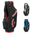 Callaway Chev ORG Cart Golf Bag 2019 + FREE TOWEL