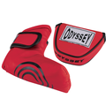 Odyssey Boxing Putter Head Covers