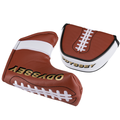 Odyssey American Football Putter Head Covers