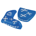 Odyssey Scotland Putter Head Covers