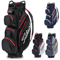 Titleist StaDry Deluxe Cart Golf Bag