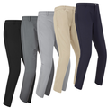 Footjoy Mens Performance Tapered Fit Golf Trousers