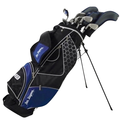 Ben Sayers M8 Blue Stand Package Golf Set