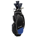 Ben Sayers M8 Blue Package Golf Set