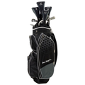 Ben Sayers M8 Black Package Golf Set